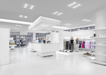 Aurista Recessed LED Luminaire