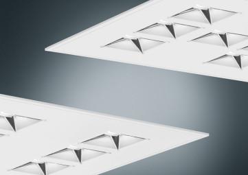 Aurista Recessed LED Luminaire
