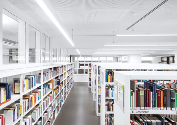 Coriflex LED Continuous Row