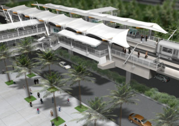 Honolulu Rail Transit