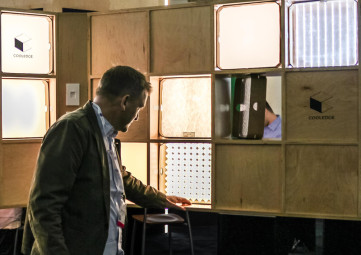 Brand Building for Cooledge