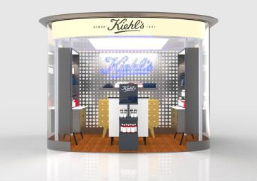 TfL Retail Kiosk