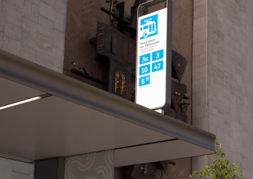 Moscow Street Furniture Pilot