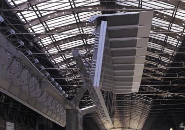 Paddington Station Information