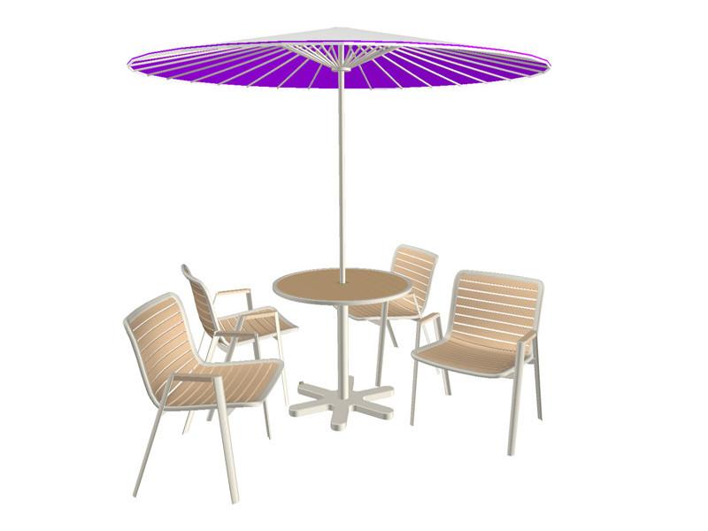 Salamanca Chair