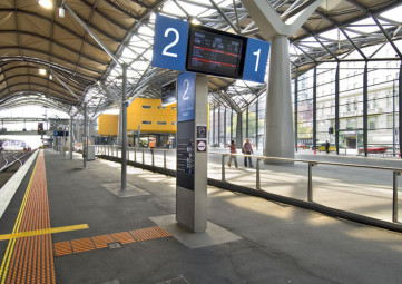 Southern Cross Information