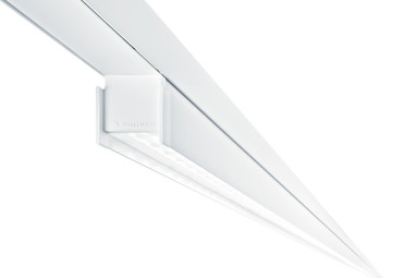 Tecton Continuous Row Lighting