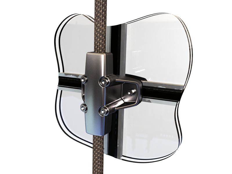 Flexxwall bracket